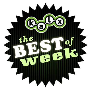 Best of Week