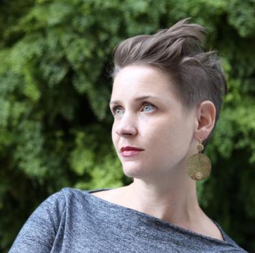Photo of Kristine Barrett