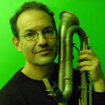 Photo of Ben Goldberg