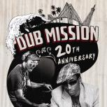 Dub Mission artwork
