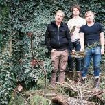 Photo of band Omni