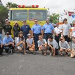 Photo of Hawaii Wildfire Management Organization